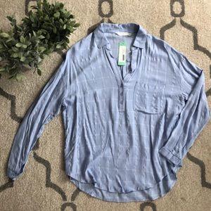 Lush Boyfriend Shirt